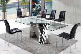All Glass Dining Room Table Italian Furniture Glass Dining Table Beautiful All You Need To