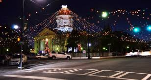 moultrie prepares to light its canopy thanksgiving