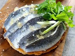 cuisiner des sardines fraiches les sardines fraîches à l huile recettes femme actuelle