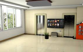 home interior effect image 3d cgtrader