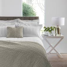 bailey bed linen sets bedroom sale the white company uk