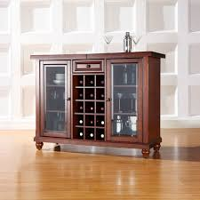 best bar cabinets amazing of cambridge sliding top bar cabinet in vintage m 4404