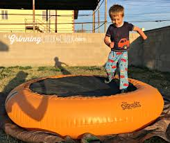 the shrunks bouncer pool review your backyard is the best