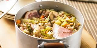 cuisine bordelaise garbure facile et pas cher recette sur cuisine actuelle