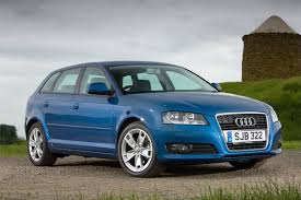 audi a3 sportback 2004 car review honest john