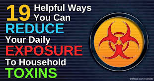 Toxicity Of Household Products by Are Toxic Chemicals In Household Products Killing Us