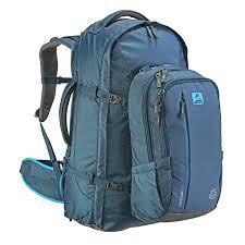 Vango freedom 60 20 ii backpack blue travel backpacks