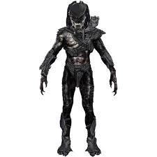 Scary Halloween Costumes Walmart Predator Halloween Costume