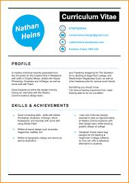 best curriculum vitae pdf sample graphic design resume pdf sidemcicek com