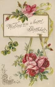 happy birthday postcards http www source vintageimages12