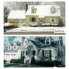 best curb appeal before and afters 2012 curb appeal house and