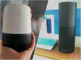 survey shows consumer trends on smart home devices