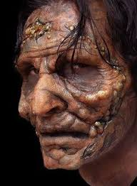 Special Effects Makeup Programs Life Goals Special Effects Cosplay Stars For Cinema Makeup