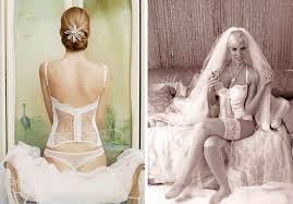 wedding lingiere how to choose wedding fashionisers