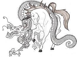 the last unicorn tattoo design photo 2 2017 real photo