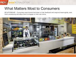Fast Casual Restaurant Interior Design Restaurant Design Trends 2015 Fast Casual Executive Summit
