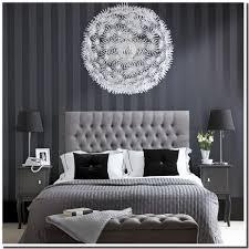 chambre a coucher noir et blanc chambre style baroque noir blanc mobilier de chambre à coucher