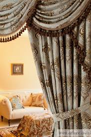 Swag Curtains For Living Room by Celuce Turandot Swag Valances Curtain Drapes Indulge Yourself