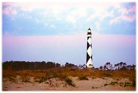 lighthouse home decor cape lookout sunrise outer banks north carolina photography
