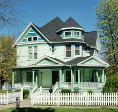 house color exterior pictures