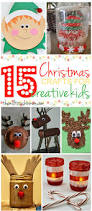 15 christmas crafts for creative kids the multi taskin u0027 mom