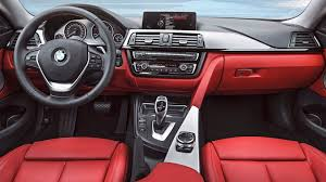 bmw inside 2014 bmw 4 series compact sports cars for sale the new kid on the block