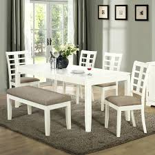 Upholstered Chairs Dining Room Dining Table Round Dining Table With Upholstered Chairs Round