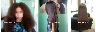 keratin treatment on black hair before and after keratine behandeling krullend haar treatment brazilian keratin for