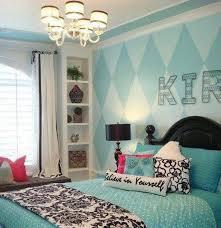 Best Bedroom Teen Girl Images On Pinterest Girls Bedroom - Chevron bedroom ideas