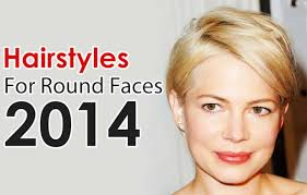 short haircuts for round faces over 50 hairstyle for women man