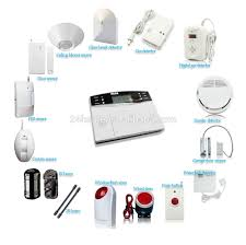 modern home security system with nice diy alarm systems standard kit or diy kit wireless
