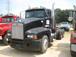 t600 kenworth 1989 kenworth t600 t a truck tractor