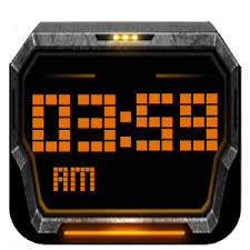 gear fit apk app 3d sci fi clock for gear fit apk for windows phone android
