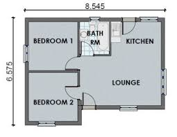 2 bedroom 1 bath house plans glamorous house plan 2 bedroom 1 bathroom photos best