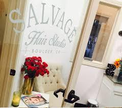 salvage hair studio home facebook