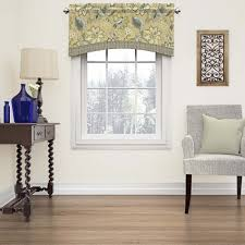 Rooster Swag Curtains by Decorating Yellow Valances For Kitchen Waverly Window Valances