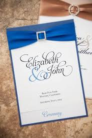 layered wedding programs layered monogram wedding ceremony programs by inkedpapers