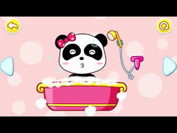 si e auto babybus baby panda s daily apps bei play
