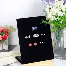 earring holder for studs 25 beautiful stud earring holders zen merchandiser