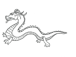 dragon ball cartoon coloring pages cute printable gohan dragon