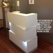 White Reception Desk For Sale Sale Modern Salon White Reception Desk Buy Reception Desk