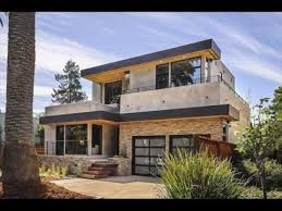house design images uk flat roof house exterior design uk youtube