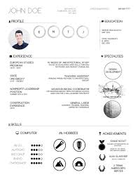 Interior Design Resume Templates Architecture Resume Free Interior Design Resume Templates