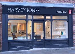 bespoke handmade kitchens harvey jones chichester west sussex