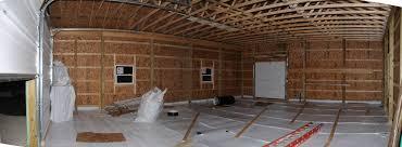 Insulation For Pole Barn 32x40 Pole Barn Shop Man Cave The Garage Journal Board