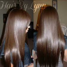 sewed in hair extensions hairbylynn san antonio tx
