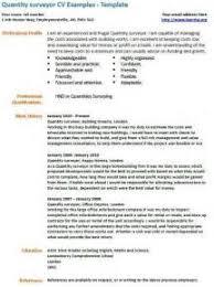 Sample Resume Language Skills by Surveyor Resume Quantity Surveyor Resume Cover Letter Youtuf Com