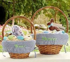 easter basket liners personalized for the of character easter basket with hippity hop