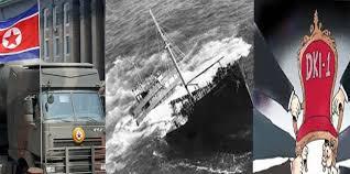 anti klimaks nuklir korut dan pilkada dki klimaksnya asmara titanic