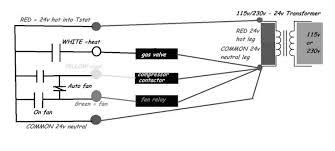 honeywell fan limit switch wiring diagram honeywell fan limit